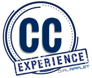 CCExperience 12 diciembre dialapplet