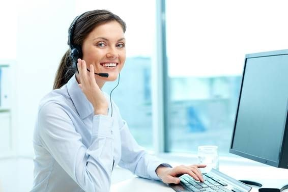 advantages of a cloud call center