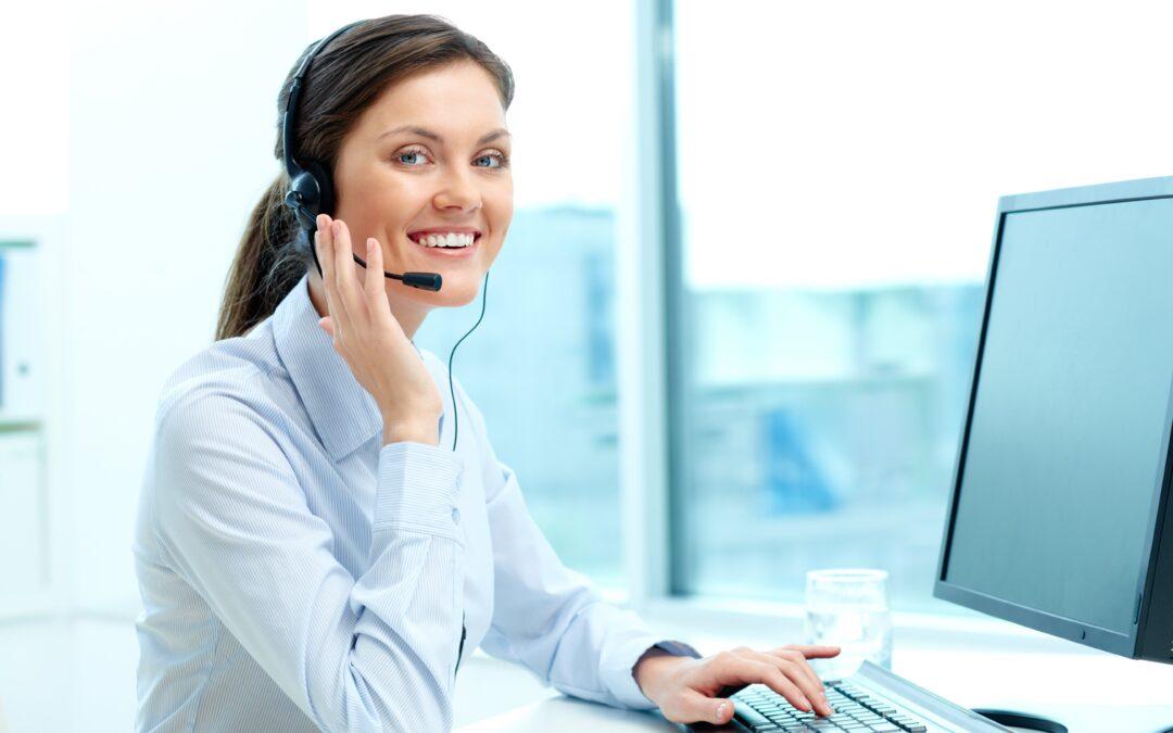 7 Advantages of a Cloud Call Center