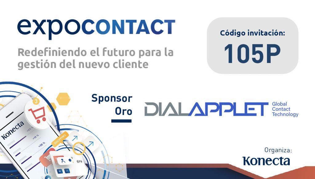 Expo Contact Dialapplet